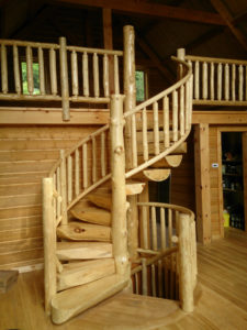 Kit Stairs Systems